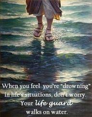 Jesus...God...our Savior!!