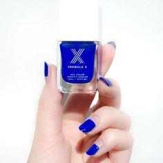 Formula X | Oceanic at Sephora Beauty Board #nails #nailart #naildesign #beautyinthebag