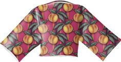 FRESH PEACHES PATTERN from Print All Over Me