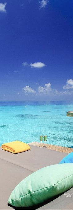 Centara Ras Fushi Resort  Spa...Maldives | LOLO