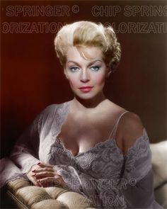 5 DAYS! 8X10 LANA TURNER PORTRAIT 1960 COLOR PHOTO BY CHIP SPRINGER. Please visit my Ebay Store at http://stores.ebay.com/x5dr to see all of your favorite Stars now in glorious color! Message me if you would like me to relist your favorites.