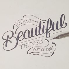 Beautiful Things - Gungor  Such a beautiful song!