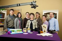 """Susan Lowman and the wonderful, talented video production crew on the set of her Annie's """"Learn to Crochet with Thread"""" online video class. Crochet Classes, Crochet Videos, Learn To Crochet, Her Annies, Online Video, Creative Skills, Video Production, Announcement, Learning"""
