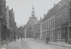 molenstraat links en rechts sigarenzaak