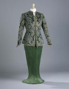 Ensemble Mariano Fortuny The Royal Ontario Museum