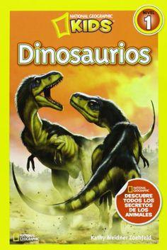 Dinosaurios. Kathy Weidner Zoehfeld. RBA, 2013