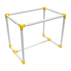 Free PVC Projects & Plans   FORMUFIT Diy Quilting Frame Plans, Quilting Frames, Pvc Pipe Crafts, Pvc Pipe Projects, Pvc Shoe Racks, Pvc Dog Bed, Kids Art Easel, Pvc Storage, Outdoor Sinks