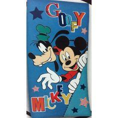 Toalha Praia Mickey