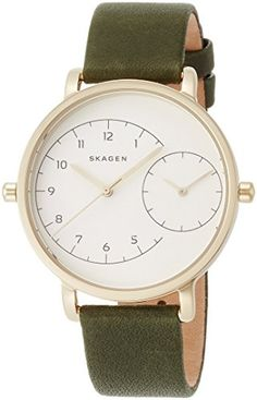 [スカーゲン]SKAGEN 腕時計 HAGEN SKW2476 レディース 【正規輸入品】 SKAGEN(スカーゲン) https://www.amazon.co.jp/dp/B01K20CQI6/ref=cm_sw_r_pi_dp_x_EIwrybVNSNSGK