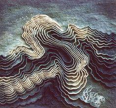 Kubinyi Anna: MŰVEK - WORKS 1992-2001  #tapestry #weaver #tapestryweaver