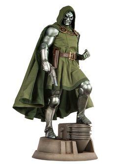 Dr Doom Premium Format Figure $389.99