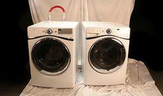#MayhemSale - Washer and Dryer