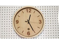 Renewal old wall clock Material plywood 3 mm Many interesting things on my Youtube channel: https://goo.gl/2qrpDM