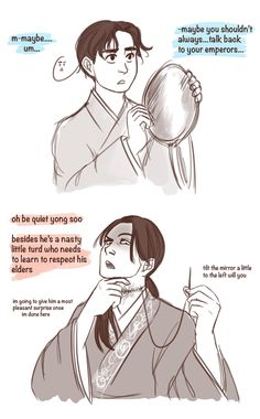 Fangirls and fanboys I present to you: aph China