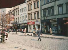 Hof altstadt 1996
