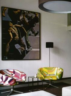 seleziona per il più recente outlet online prezzi incredibili CAPPELLINI Capo by Doshi Levien on AD France | Capo by Doshi ...