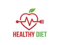 Healthy Diet Logo