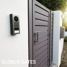 Wood Fence Design, Grill Door Design, Gate Design, Aluminium Door Design, Aluminium Gates, Aluminum Driveway Gates, Garage Gate, Stainless Steel Railing, Side Gates
