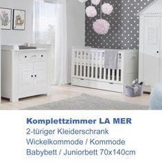 Great Komplettzimmer LA MER