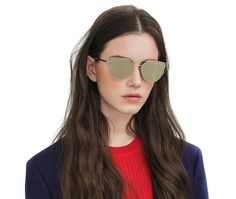Sunglasses Gentle Monster Love Punch #gentlemonster #gentlemonstersunglasses #sunglasses2016 #sunglasses