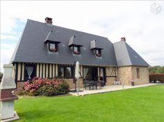 Maison / Villa à vendre à LISIEUX 6 pièces 145m² vente entre particuliers