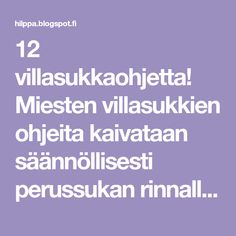 12 villasukkaohjetta! Miesten villasukkien ohjeita kaivataan säännöllisesti perussukan rinnalle arkeen ja juhlaan. Tänne on koottu kai... Knitting Socks, Weaving, Tips, Crochet, Knit Socks, Advice, Sock Knitting, Crochet Crop Top, Crocheting