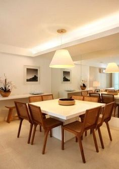 Apartamento Decorado Odebrecht 1 | Projeto: Yamagata Arquitetura | Fotos: MCA Studio