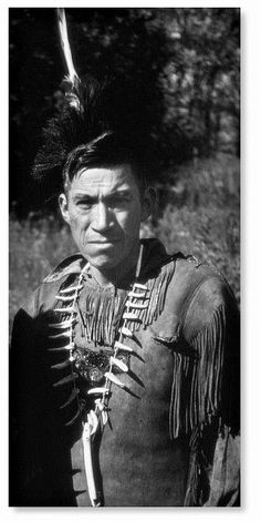 Howard Sky Canadian by Wolf Koenig Native American Men, American Spirit, American Indians, Seneca Nation, Woodland Indians, Tribal People, Iroquois, First Nations, We The People