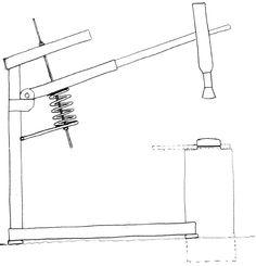 Manual Log Splitter