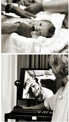 easily one of the most beautiful photographed moments i've ever seen. <3