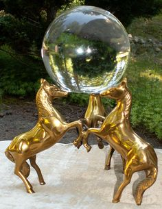 CRYSTAL BALL READING  Psychic Scrying  by by PsychicTarotSpells