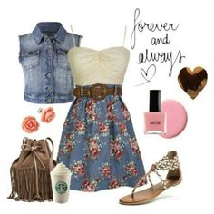 """""""Untitled #34"""" by viv3695 ❤ liked on Polyvore"""