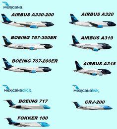 Flota Mexicana de Aviacion