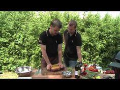Grilovaná krkovička - recept na grilovanú krkovičku na čiernom pive - VIDEO Ako sa to robí.sk Youtube, Youtubers, Youtube Movies