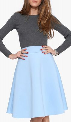 I could totally make this. Needs a midweight fabric to transition from summer to winter.