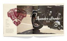 Soul Seven: Indian Motorcycle – Model Year 2015 | Allan Peters' Blog