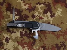 30 Desirable Marlin Spike Knives Images Tactical Knives