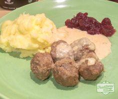 Irish Meatballs – Traditional Irish - the irish alternative for Köttbullar ;)