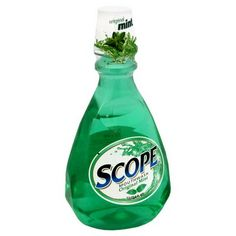 Save on Scope Mouthwash with these Printable Coupons!