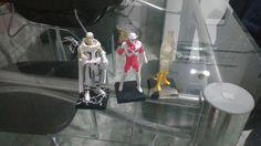Custom Eaglemoss Homem de Gelo - Magneto - Caliban