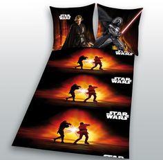 Housse de couette Star Wars