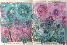 PaperArtsy: NEW {JoFY Collection} with Chris Cresswell
