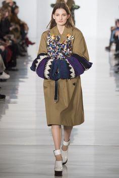 Maison Margiela Autumn/Winter 2016 Ready-To-Wear Collection   British Vogue