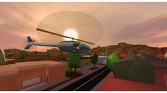 Jailbreak. It's one of the millions of unique, user-generated 3D experiences created on Roblox. Thank you for your patience! This is our biggest update EVER! -BEAUTIFUL skins by Maplestick! Join the game and you'll be refunded for your old ones :) -Helicopter skins! -New gamepass! Check our Store above! -Vehicle tuning!! Adjust suspension and improve your engine! -License plates!  -We now save your garage settings!    Coming SOON in no particular order. - Apar...