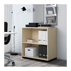 Bekant desktop shelf ikea more shelf space for the cube link a galant shelf unit birch veneer ikea thecheapjerseys Image collections