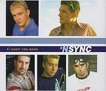 "Lovedd them. J. C. Chasez. Justin Timerlake. Joey Fatone. Lance Bass. Chris Kirkpatrick. ""This I Promise You"". ""Tearin' Up my Heart."" ""I Want You Back."" ""Bye Bye Bye."""