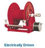 Electrically Driven..