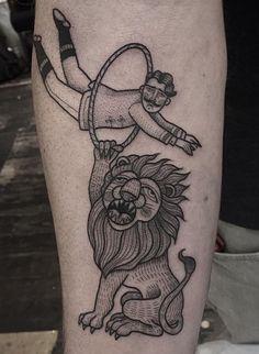 Cool Tattoo Ideas for Men and Women, The Wild Tattoo Design Pictures Body Art Tattoos, Sleeve Tattoos, Tatoos, Susanne Konig, Rib Tattoos For Guys, Circus Tattoo, Hamsa Hand Tattoo, Pine Tattoo, Surreal Tattoo