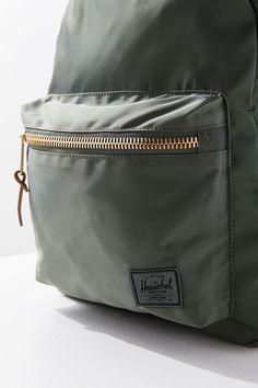 Urban Outfitters Herschel Supply Co. Grove Nylon Mini Backpack - Black One  Size Mini Backpack 5ad1448eeeda1