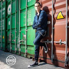 New Denim - Handmade Jeans since 2004 Locker Storage, Fall Winter, Denim, Jeans, Handmade, Hand Made, Denim Pants, Handarbeit, Denim Jeans